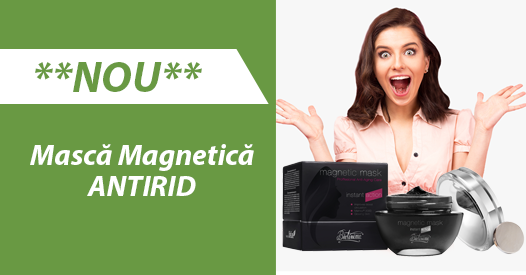 Read more about the article Magnetic Mask Biotissima® – Masca magnetica antirid